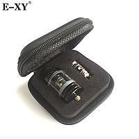Атомайзер E-XY 22mm 2,5мл  (испарители EC-Head for Eleaf)