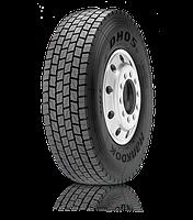 Грузовая шина Hankook DH05 (ведущая) 205/75 R17,5 124/122M