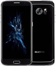 """Bluboo Edge Black 2/16 Gb, 5,5"""", MT6737, 3G, 4G"""