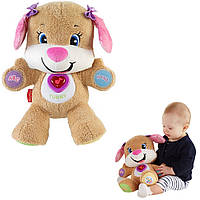 Щенок Fisher-Price Laugh & Learn Smart Stages Sis