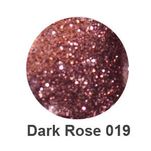Зеркальный блеск-Dark Rose 019 помол 02