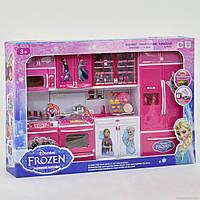 Игровой набор Кухня QF 26211FR Frozen (звук, свет)