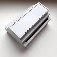 Корпус Z104 на DIN-рейку 139х89х63, фото 1