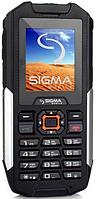 Sigma mobile X-treame IT68 ip68