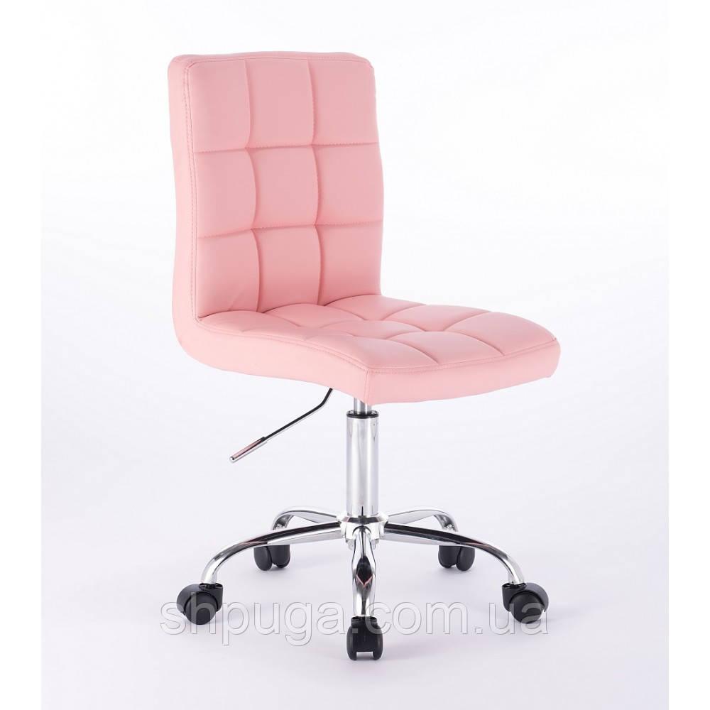 Косметическое кресло HC1015 розовое