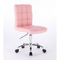 Косметическое кресло HC1015 розовое, фото 1