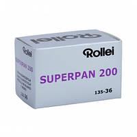 Фотопленка Rollei Supepan 200 135-36