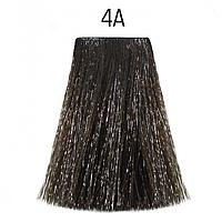 4A (шатен пепельный) Крем-краска без аммиака Matrix Color Sync,90 ml, фото 1