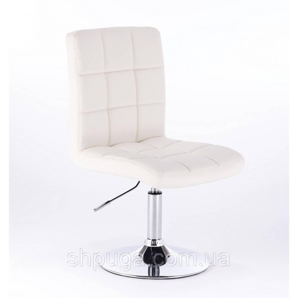 Кресло косметическое HC1015 белое