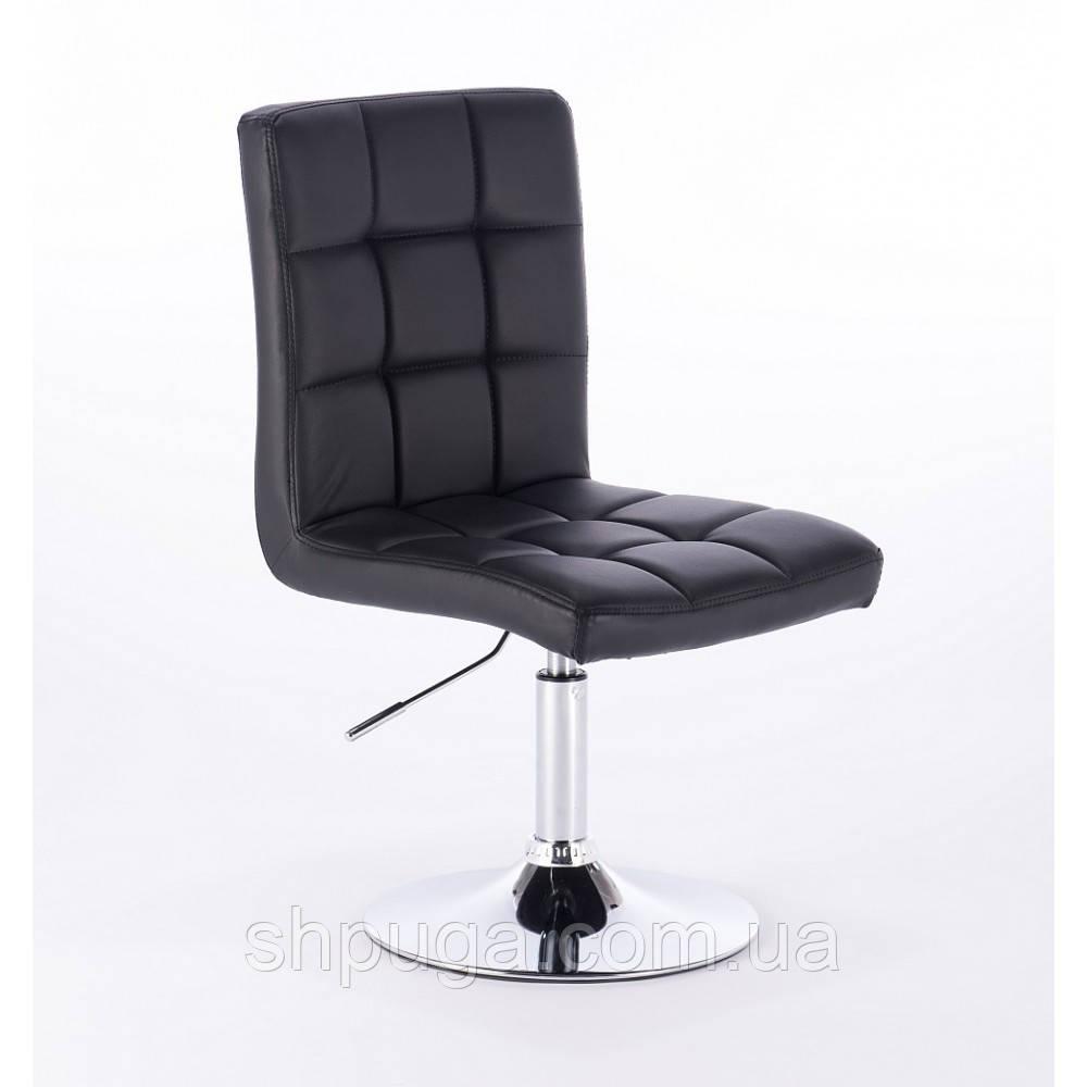 Кресло косметическое HC1015 черное