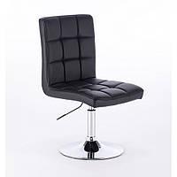 Кресло косметическое HC1015 черное, фото 1