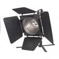 Рефлектор- шторки Hyundae Photonics Barn Door 210мм