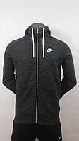 Толстовка Nike M NSW LEGACY HOODIE FZ FT 805057-032