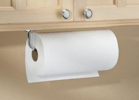 Держатели для бумажных полотенец