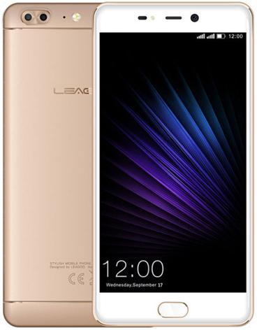 44ebbdd7e9d8 Leagoo T5 Gold 4 64 Gb, 5.5