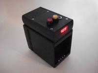 Хронограф хр01  Измеритель скорости пули для пневматических винтовок.