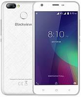 "Blackview A7 Pro white 2/16 Gb, 5"", MT6737, 3G, 4G"