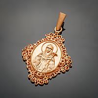 Серебряная Ладанка 199