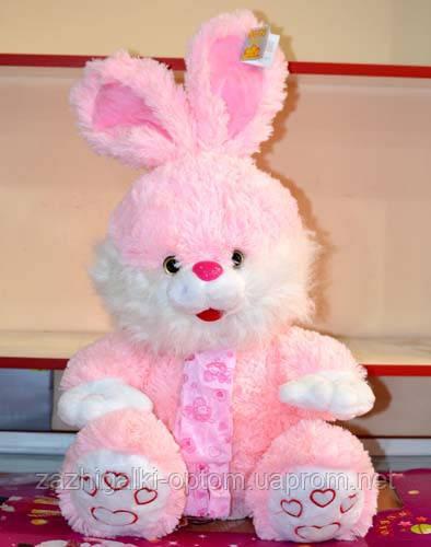 Мягкая игрушка Кролик (42см) №2324-42