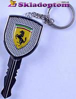 Зажигалка-брелок ключ авто (марки разные) 4201