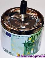 Пепельница юла (евро) 2435