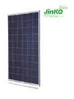 Jinko Solar JKM 265 P 4 BB поликристаллические солнечные панели (фотоэлектрические модули, батареи)