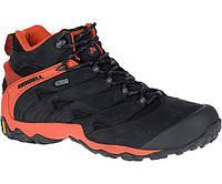 Мужские ботинки Merrell Chameleon 7 Mid Waterproof J18491, фото 1