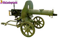 "Зажигалка настольная ""Пулемет Максим"" 1781"