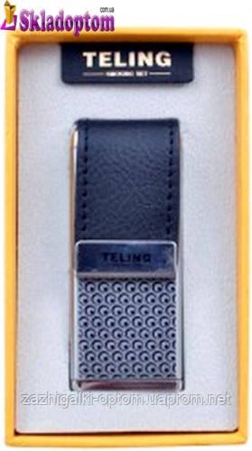 """Зажигалка в подарочной коробке """"TELING""""  3800"""