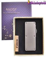 """Зажигалка подарочная """"Baofa """" 3250"""