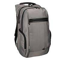 """Рюкзак для ноутбука Kingsons KS3140W, 15.6"""", серый"""
