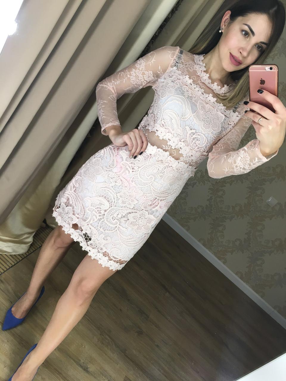 926f6afc91f Великолепное вечернее женское платье (фабричный Китай