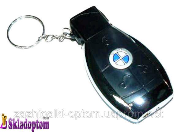 "Зажигалка брелок ""BMW""  3367"