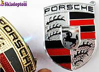 Зажигалка турбо Porsche  3341