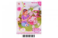 Коляска для куклы Doll Stroller 62836