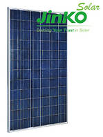 Jinko Solar JKM310P 4 BB 310 Вт поликристалические солнечные панели (фотоэлектрические модули, батареи)