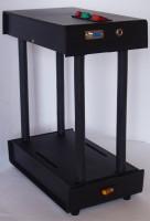 Измеритель скорости пули ( для огнестрелов) Хронограф  хр 245  , проводной сброс данных