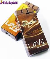Запальничка у вигляді шоколадки 2376