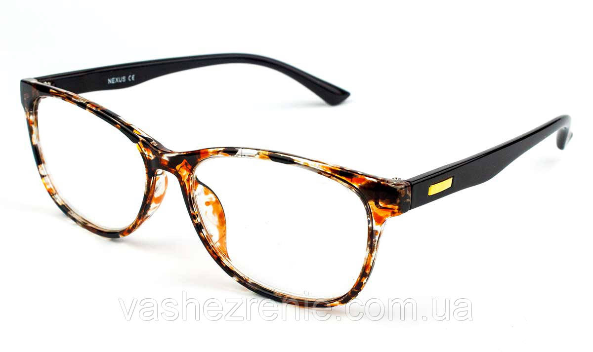 Очки женские (+1,0; -1,5;  -4,0) Код:1055