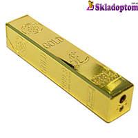 Зажигалка слиток золота  2125