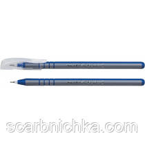 "Ручка шариковая ""Format"" синяя ""Silver"" 0,7мм F17154"