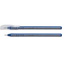 """Ручка шариковая """"Format"""" синяя """"Silver"""" 0,7мм F17154, фото 2"""