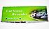 Видеорегистратор-зеркало dvr cr99, высокое разрешение видео, отключаемый lcd-экран, поддержка tf до 32gb, фото 5