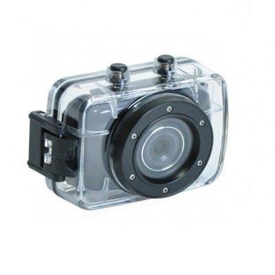 Автомобильный видеорегистратор DVR CC720, экшн камера