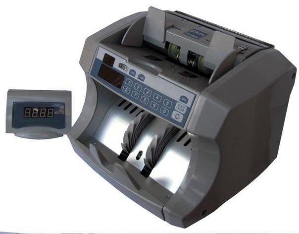 Plus P-106 Счетчик банкнот + Спектр-Видео-М2, фото 2