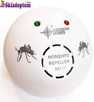 Ультразвуковой отпугиватель AR-111 от комаров *