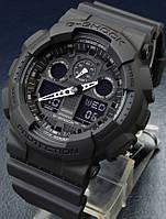 Часы Casio G-Shock GA-100-1A1, фото 1