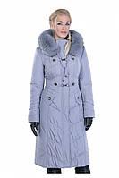 Пальто женское зимнее Marengo Пальто больших размеров батал