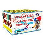 "Фейерверк ""Viva Cuba"" 100-зар, фото 2"