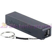 Power Bank A5 2600mAh USB(1A), индикатор заряда -126 (1200)**